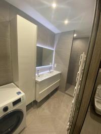 Rénovation de salle de bain par votre plombier à Villeurbanne, Lyon 3